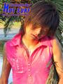 ホットサーフ 西林 薫の写真