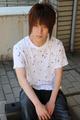サロン今池IN東京 はるの写真
