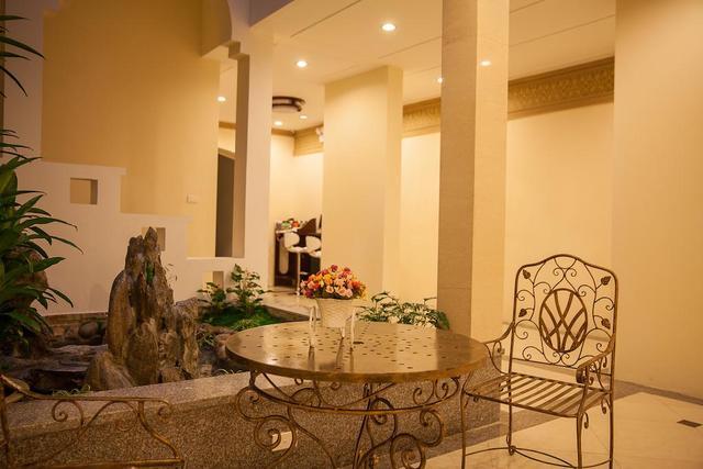 Khách sạn Hoa Mùa Xuân