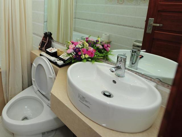 Khách sạn Avatar Hà Nội