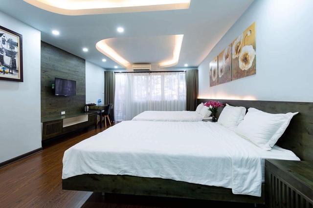 Hanoi Moon Cactus Hotel