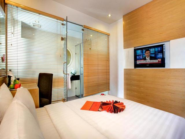 Khách sạn Tú Linh Palace