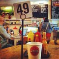 Jo's Coffee Shop