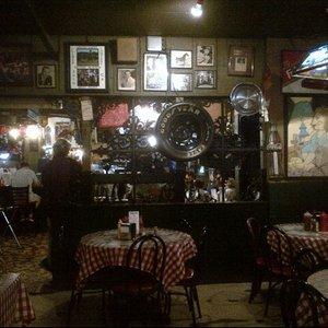 Grawemeyer's Restaurant & Bar