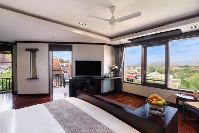 Kiridara Luang Prabang Hotel