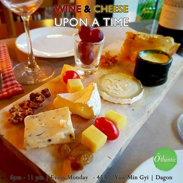 Ô'Thentic Brasserie