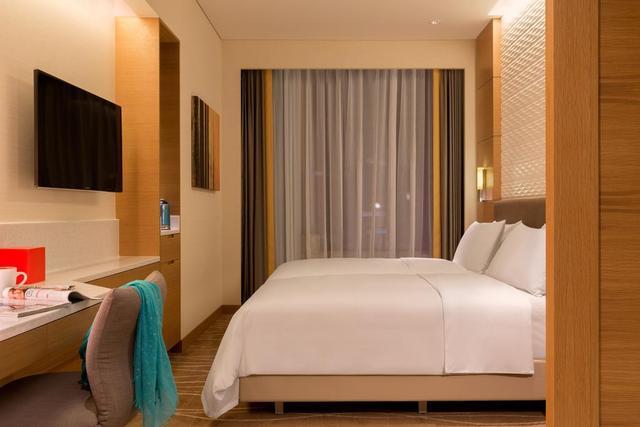 Hotel Jen Orchardgateway