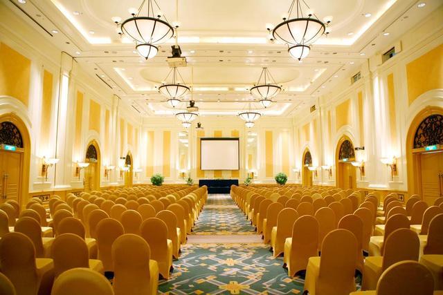 Khách sạn Hà Nội Daewoo