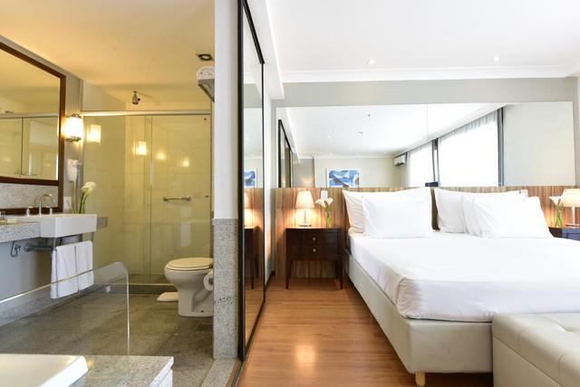 Pestana Rio Atlantica Hotel