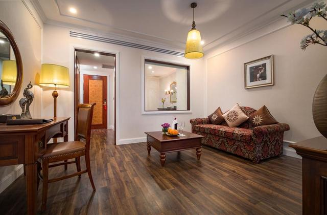 Damsels Hanoi Boutique Hotel