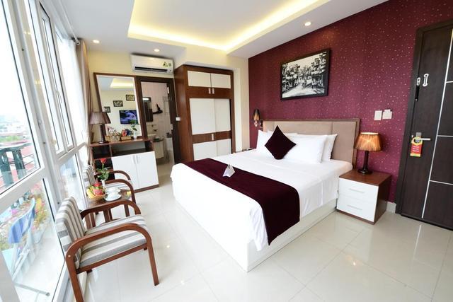 Golden Legend Diamond Hotel