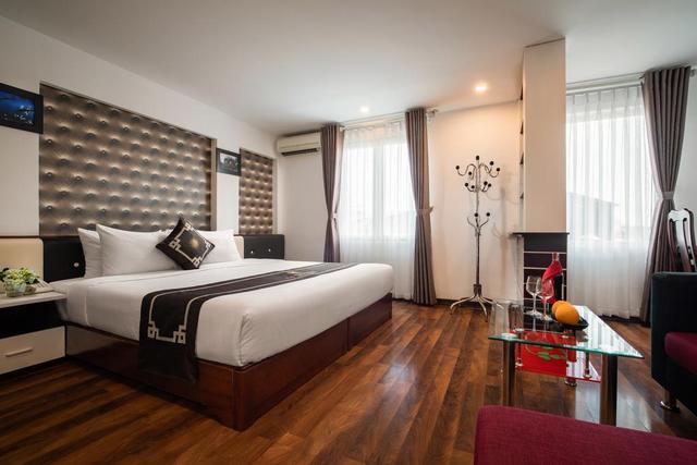 La Suite Hotel