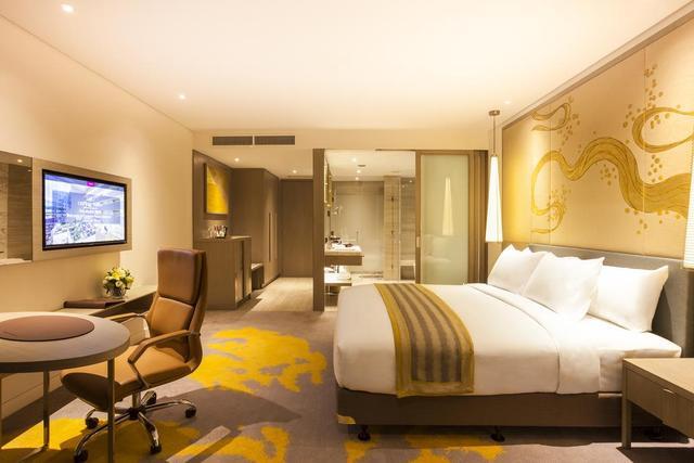 Crowne Plaza Vientiane Hotel