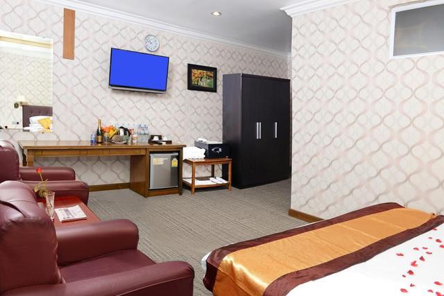 Hotel Grand United