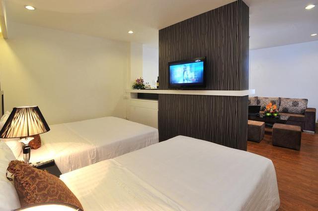 Hanoi Legacy Hotel