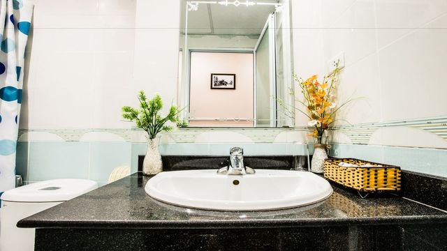 Khách sạn Amanda Hà Nội