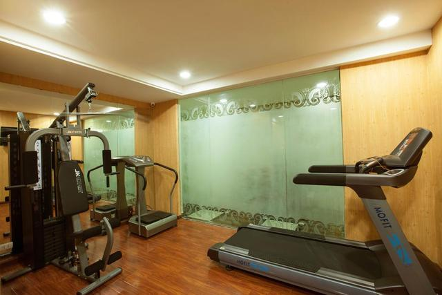 Khách sạn Hà Nội Tirant