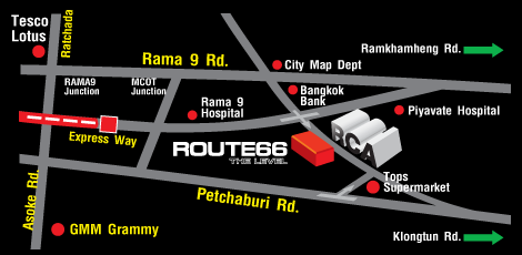 Route66 Club Image