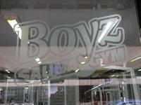 Boyz Sauna GYM Massage Image