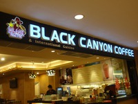 BLACK CANYON COFFEEの写真