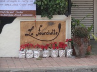 La Fourchetteの写真