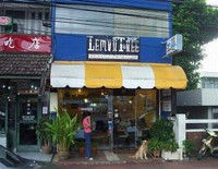 Lemontree Restaurant
