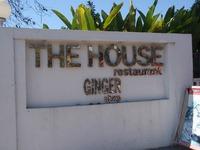 The House & Ginger Kafe
