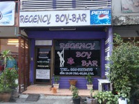 Regency Bar Image