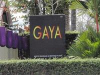 Gaya Massage Image