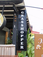 The Glasshoper Boys Bar