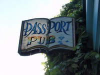 Passport Pubの写真