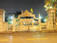 Saranrom Park Image