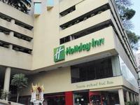 Holiday inn Silom Health ...