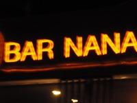 BAR NANA Image