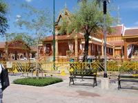 Snam Luang Image