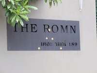 THE ROMN SPA