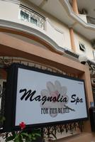 Magnolia Spa