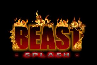 BEAST-SPLASH-の写真