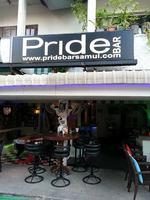 Pride Bar Samui Image