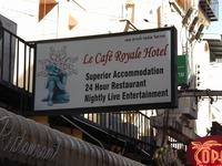 Le Cafe Royale Hotelの写真