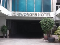 SURIWONG HOTELの写真