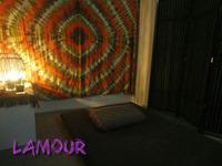 GAY SALON LAMOURの写真