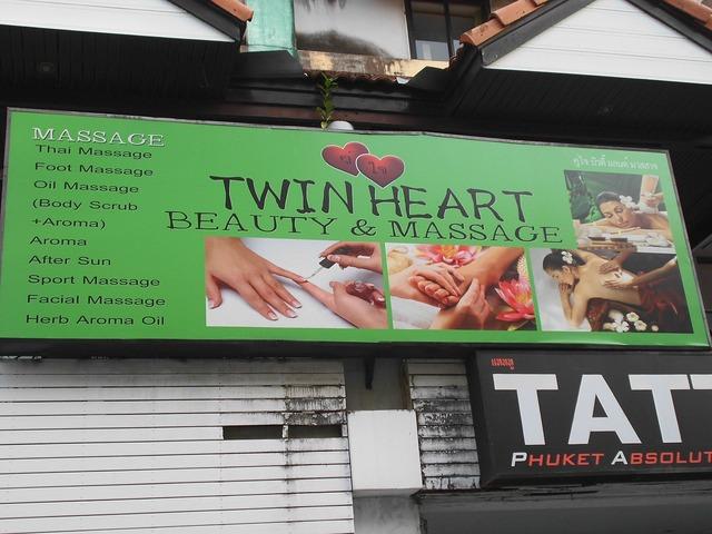 TwinHeart
