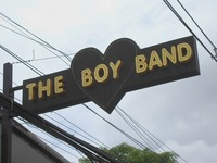 The Boy Band