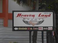 Heaven Land
