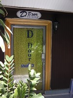 D Door Image