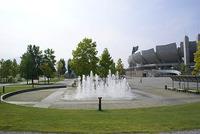 長野運動公園