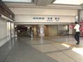 柏駅南口トイレ