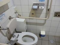 帯広駅のトイレ