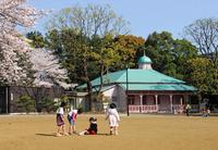 平塚八幡山公園